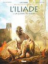 Télécharger le livre :  L'Iliade - Tome 02