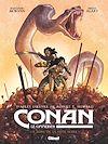 Télécharger le livre :  Conan le Cimmérien - La Reine de la côte noire