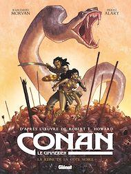 Téléchargez le livre :  Conan le Cimmérien - La Reine de la côte noire