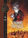 Télécharger le livre :  L'Homme invisible - Tome 02