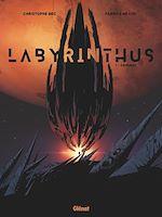 Téléchargez le livre :  Labyrinthus - Tome 01