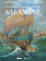 Téléchargez le livre :  Salamine