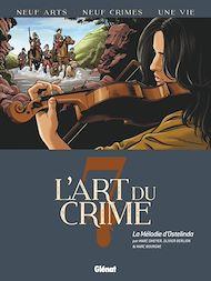 Téléchargez le livre :  L'Art du Crime - Tome 07