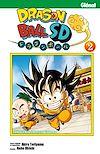 Télécharger le livre :  Dragon Ball SD - Tome 02