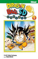 Téléchargez le livre :  Dragon Ball SD - Tome 02