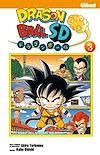 Télécharger le livre :  Dragon Ball SD - Tome 03