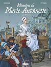 Télécharger le livre :  Mémoires de Marie-Antoinette - Tome 02
