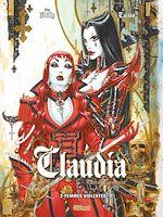 Téléchargez le livre :  Claudia - Tome 02