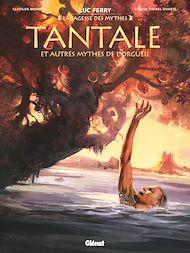 Téléchargez le livre :  Tantale et autres mythes de l'orgueil
