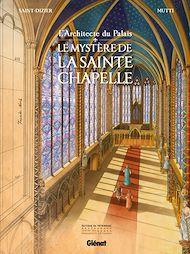 Téléchargez le livre :  L'Architecte du palais