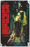 Télécharger le livre :  Rumble - Tome 01