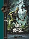 Télécharger le livre :  L'Île du docteur Moreau