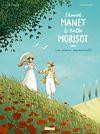 Télécharger le livre :  Edouard Manet et Berthe Morisot