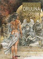 Téléchargez le livre :  Druuna - Tome 03