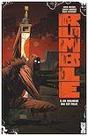 Télécharger le livre :  Rumble - Tome 02