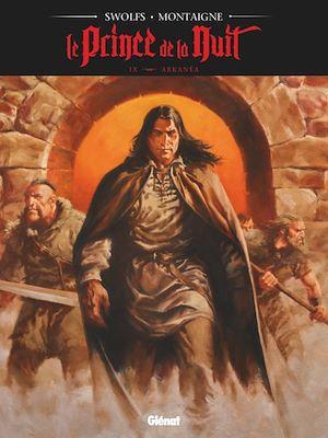 Téléchargez le livre :  Le Prince de la nuit - Tome 09