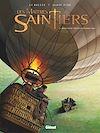 Télécharger le livre :  Les Maîtres-Saintiers - Tome 03
