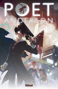 Téléchargez le livre :  Poet Anderson