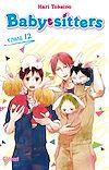 Télécharger le livre :  Baby-sitters - Tome 12