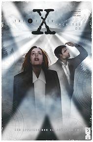 Téléchargez le livre :  The X-Files Archives - Tome 03