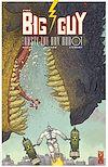 Télécharger le livre :  Big Guy & Rusty le garçon robot