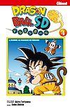 Télécharger le livre :  Dragon Ball SD - Tome 04