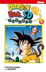 Téléchargez le livre :  Dragon Ball SD - Tome 04