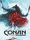 Télécharger le livre :  Conan le Cimmérien - La Fille du géant du gel