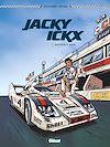 Télécharger le livre :  Jacky Ickx - Tome 02