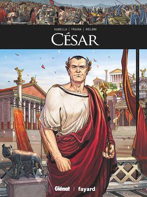 Téléchargez le livre :  César