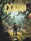 Télécharger le livre :  Exilium - Tome 01
