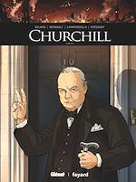 Téléchargez le livre :  Churchill - Tome 02
