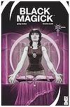 Télécharger le livre :  Black Magick - Tome 01