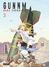 Télécharger le livre :  Gunnm Mars Chronicle - Tome 03