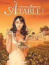 Télécharger le livre :  Châteaux Bordeaux À table ! - Tome 01