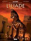 Télécharger le livre :  L'Iliade - Tome 03