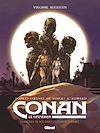 Télécharger le livre :  Conan le Cimmérien - Chimères de fer dans la clarté lunaire