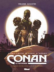 Téléchargez le livre :  Conan le Cimmérien - Chimères de fer dans la clarté lunaire