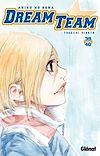 Télécharger le livre :  Dream Team - Tome 39-40