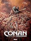 Télécharger le livre :  Conan le Cimmérien - La Citadelle écarlate