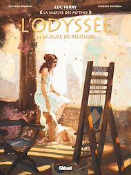 Téléchargez le livre :  L'Odyssée - Tome 03