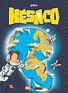 Télécharger le livre :  Késako - Tome 05