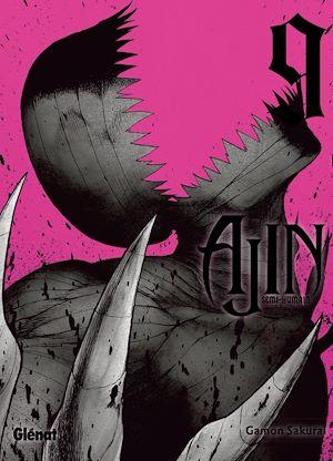 Téléchargez le livre :  Ajin - Tome 09