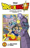 Télécharger le livre :  Dragon Ball Super - Tome 02