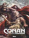 Télécharger le livre :  Conan le Cimmérien - La Maison aux trois bandits