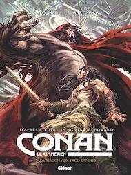 Téléchargez le livre :  Conan le Cimmérien - La Maison aux trois bandits