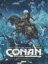 Télécharger le livre :  Conan le Cimmérien - Le Peuple du cercle noir