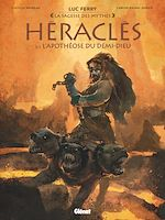 Téléchargez le livre :  Héraclès - Tome 03