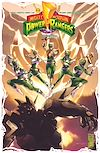 Télécharger le livre :  Power Rangers - Tome 03
