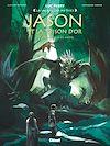 Télécharger le livre :  Jason et la toison d'or - Tome 03